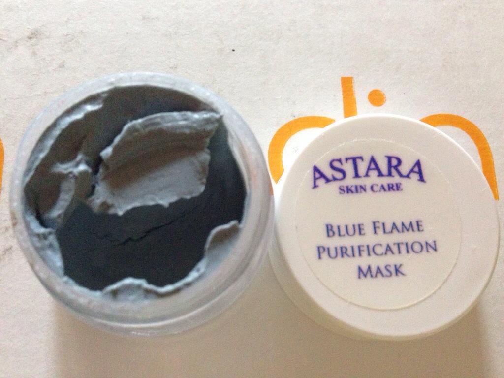 Astara Skin Care Mask Astara Skin Care